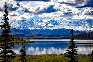 belle nature - raison d'immigrer au Canada