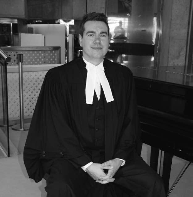 Male RCIC lawyer